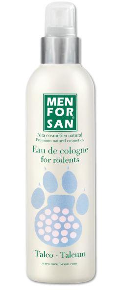 Men For San, colonia Talco para perros 125 ml