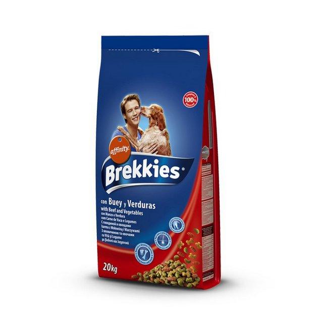 BREKKIES BUEY Y VERDURA