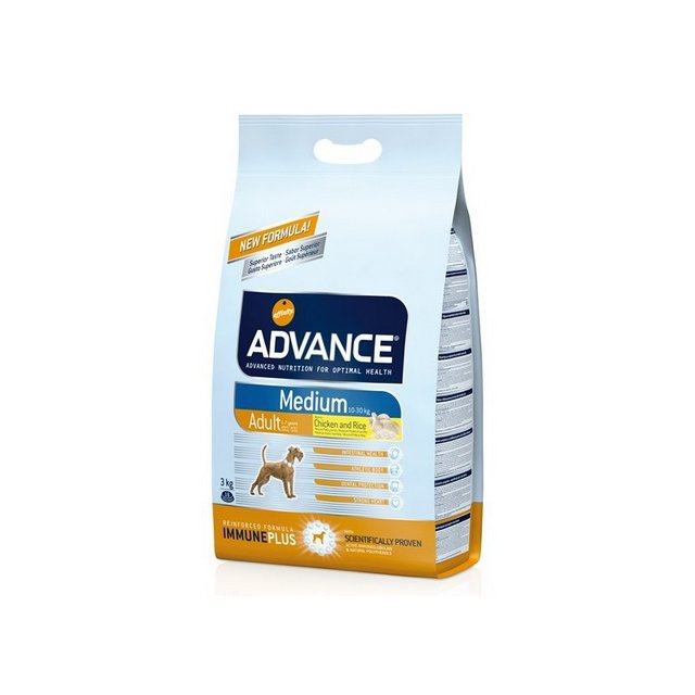 ADVANCE MEDIUM ADULT CHICKEN