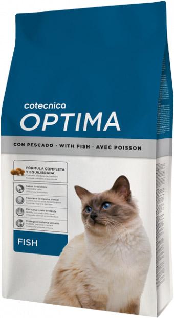 OPTIMA FISH
