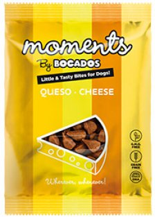 Moments Queso 60gr