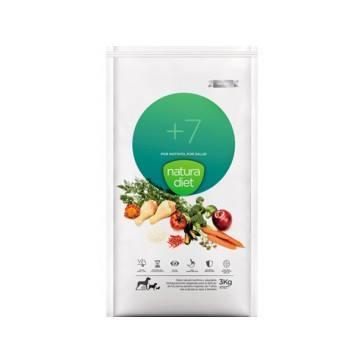 Natura Diet +7 3kg