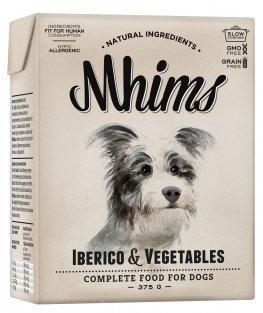 Mhims IBERICO & VEGETABLES