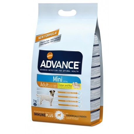 ADVANCE MINI ADULT CHICKEN