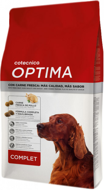 OPTIMA COMPLET