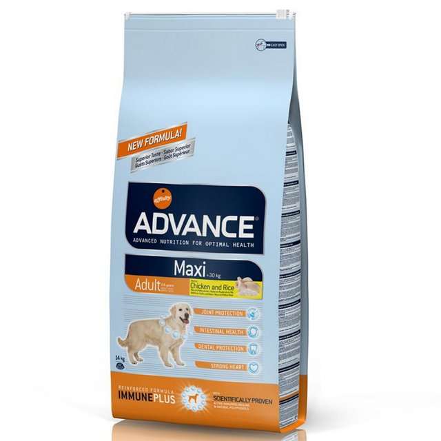 ADVANCE MAXXI ADULT