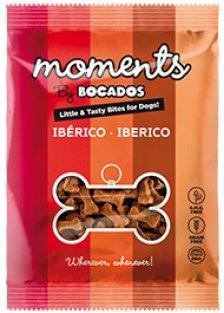 Moments Ibérico 60gr
