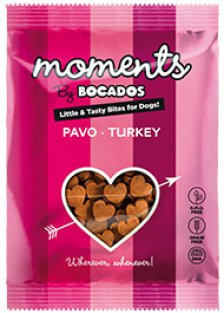 Moments Pavo 60gr