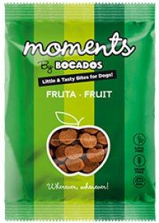 Moments Fruta 60gr